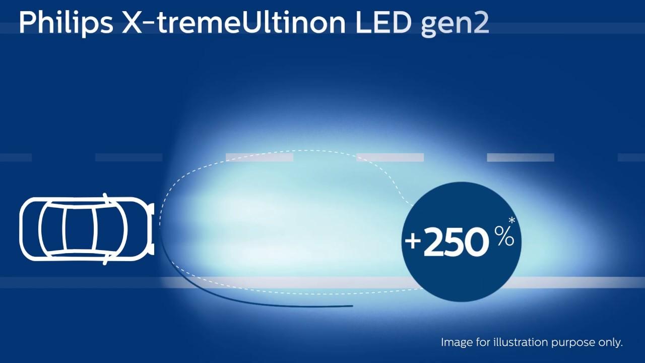 X-treme Ultinon LED gen2